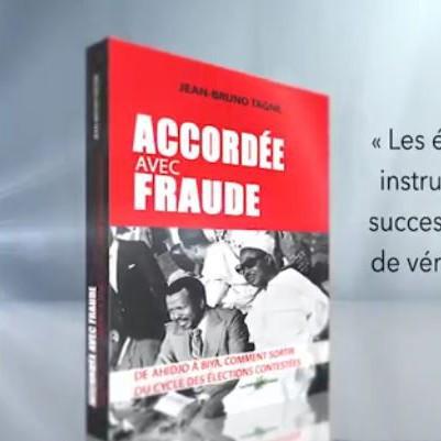« Accordée avec fraude » fait le procès des élections