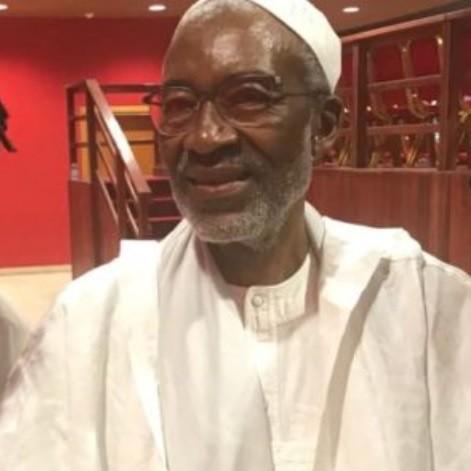 Message de condoléances du CODE: In memoriam Adamou Ndam Njoya