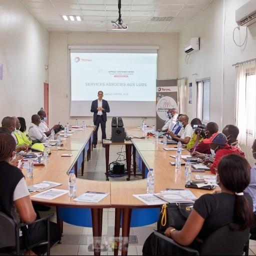 Africa Customer Week : Total Cameroun Renforce les liens de partenariat avec ses clients