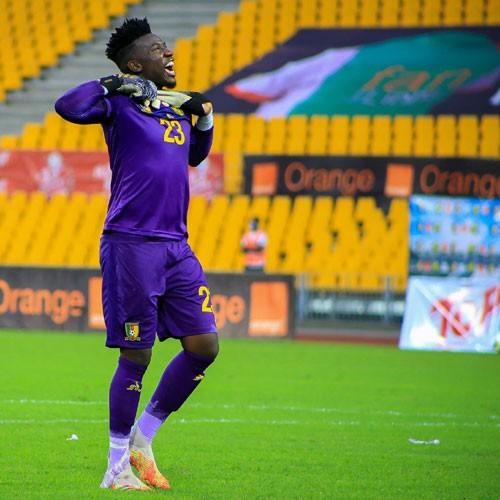 Mozambique 0-1 Cameroun: Aboubacar Vincent buteur (MT)