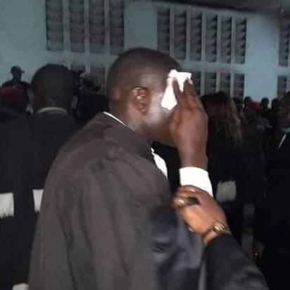 Despotisme légal et oppression systématique à Yaoundé