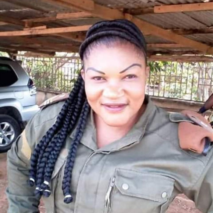 Assassinat de Florence Ayafor : 02 suspects appréhendés par l'armée camerounaise