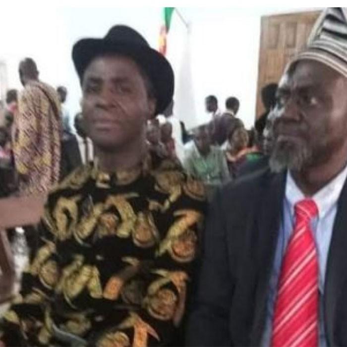 Le procès du leader séparatiste Sisiku Ayuk Tabe à nouveau reporté