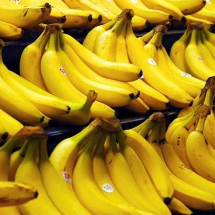Les exportations de bananes du Cameroun chutent de 846 tonnes en novembre 2019