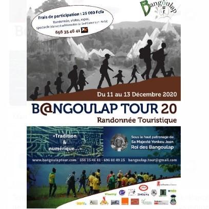 Bangoulap Tour 2020 : Kareyce Fotso attendue