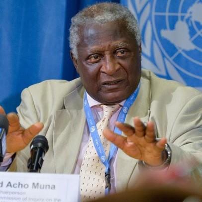 Nécrologie : L'ancien bâtonnier Bernard Muna est mort