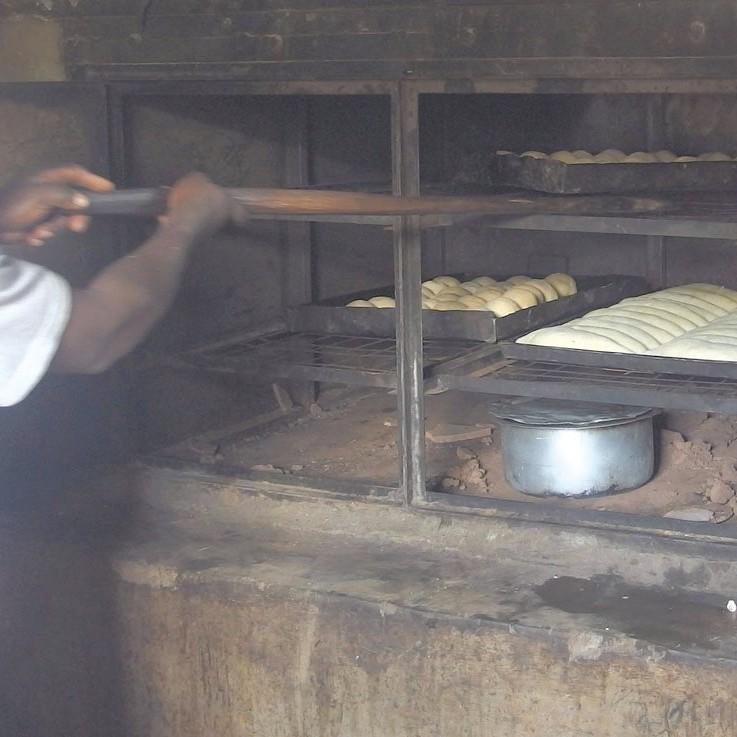 Un boulanger dans le pétrin à Bonabéri