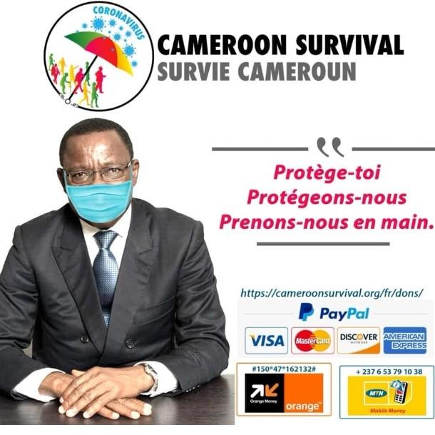 L'inertie produite par le régime de Yaoundé confine dans une immobilité proche de la mort.