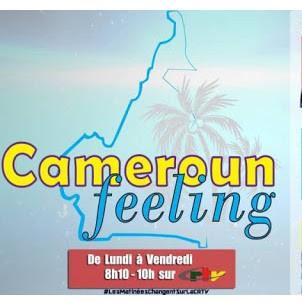 CAMEROUN FEELING, UNE EMISSION QUI A REVOLUTIONNE LE PAYSAGE MEDIATIQUE CAMEROUNAIS