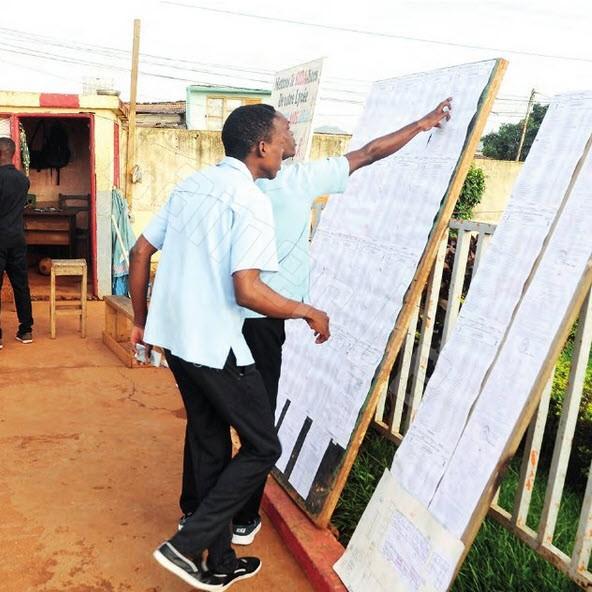 Baccalauréat général : Plus de 130 000 candidats au front dès ce jour