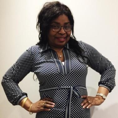 Parfum divin de Chantale Colombe : une louange christique…