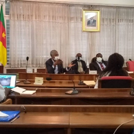La commune de Douala 1er fait ses comptes