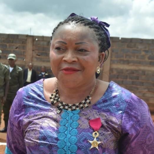 Inès Laure Kamto s'évade de la prison de Bafoussam.