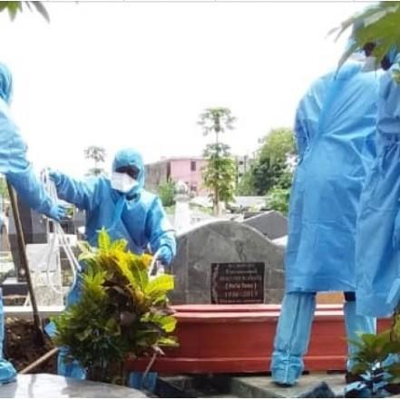 Le Cameroun enregistre 11 décès de coronavirus en une journée