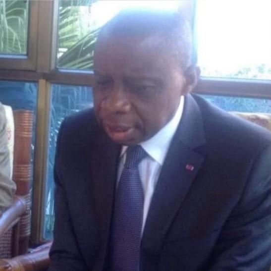 Ekoumou Andre Magnus : Nouvel ambassadeur du Cameroun en France