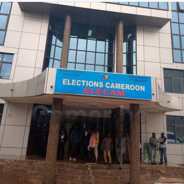 Elecam, prépare les législatives et municipales