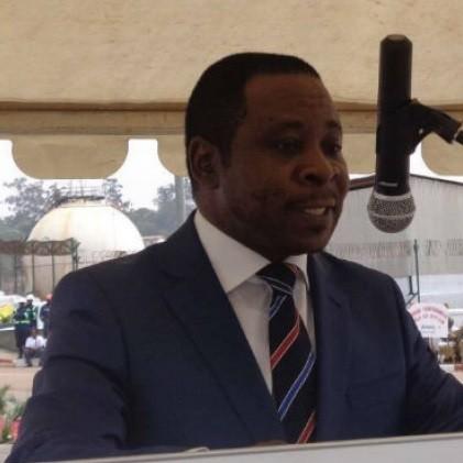 """Eloundou Essomba: """" La région de l'Est ne connaîtra plus bientôt les coupures d'électricité"""""""