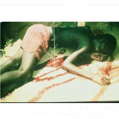Assassinats non élucidés au Cameroun: Eric Takou froidement assassiné en 1991 à Douala