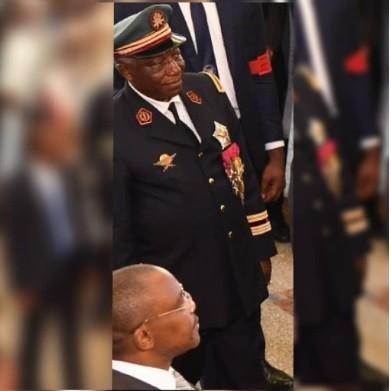 Carnet noir: Mort du médecin personnel de Paul Biya des suites de  Covid- 19