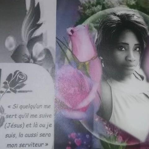 Nécrologie: Programme des obsèques de Mme Medza née Eveng Zamengola Annick Sandrine