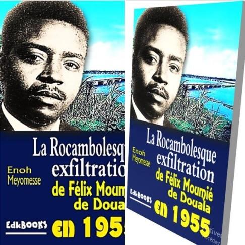 JEUDI 26 MAI 1955 : MOUMIE ECHAPPE A L'ARRESTATION A DOUALA …