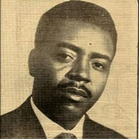 3 novembre 1960 – 3 novembre 2020: il y a soixante ans, l'assassinat de Félix Roland Moumié
