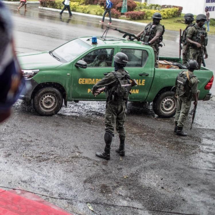 Législatives et municipales 2020 : le Cameroun vote sous haute surveillance