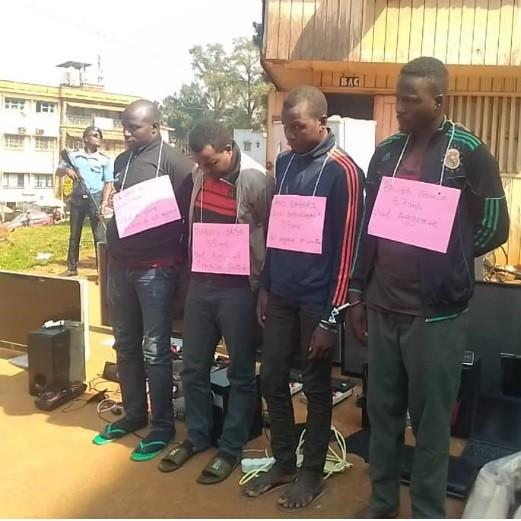 Malfrats relaxés à Bafoussam: Le Tribunal de première instance se déclare incompétent