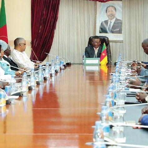 Concertations : premières polémiques autour de l'argent du Grand dialogue national