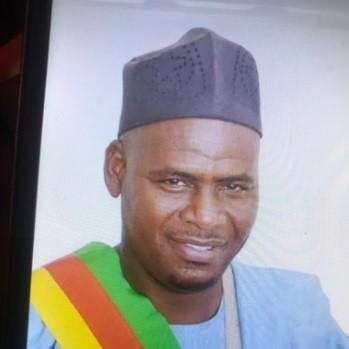 Nécrologie : Mort du député Harouna Bougué dans un accident de circulation