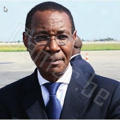 DERNIER HOMMAGE A JACQUES ALFRED NDOUMBE EBOULE : AMBASSADEUR DU CAMEROUN EN ETHIOPIE