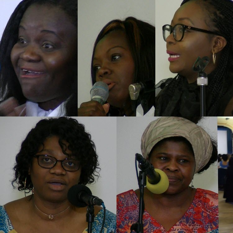 Success Story : Voici le portrait de cinq modèles de réussite au féminin (Vidéo)