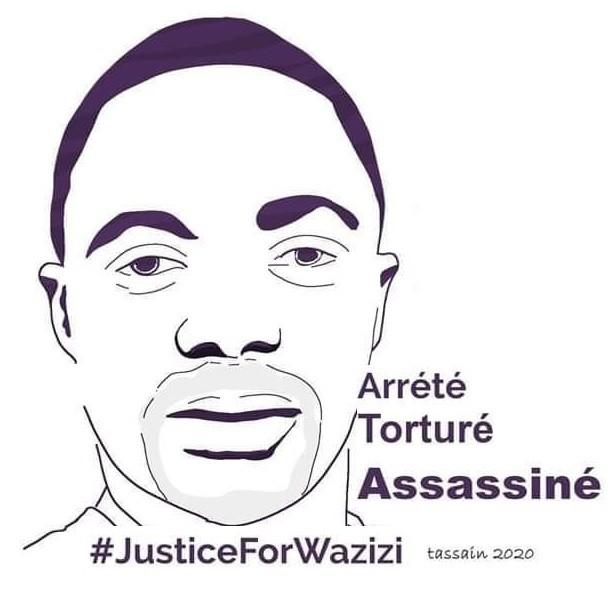 Violence Gratuite et Perte de toute Crédibilité à Yaoundé