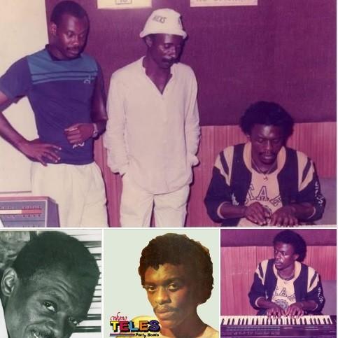 Les œuvres de l'artiste Camerounais Nkono Téles illégalement exploitées par des labels britanniques