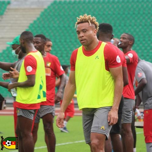 Cameroun 4-1 Mozambique: Doublé de Vincent Aboubacar (revivez le match)