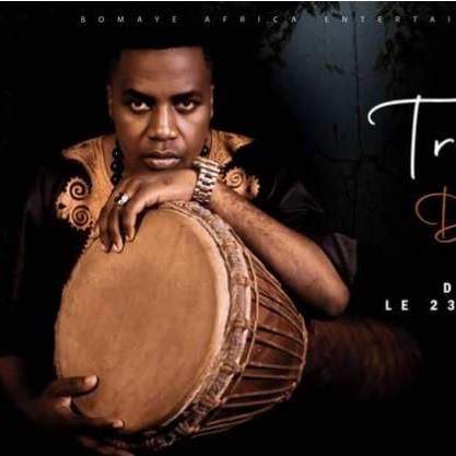 """Musique: Le """" Triomphe"""" de DJ Lexus arrive"""