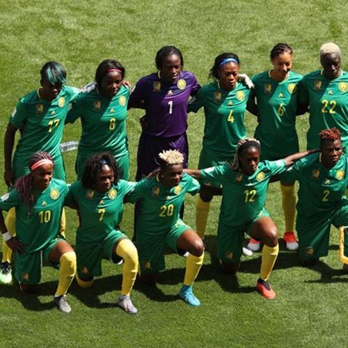 Pays-Bas 3-1 Cameroun: les lionnes virtuellement éliminées