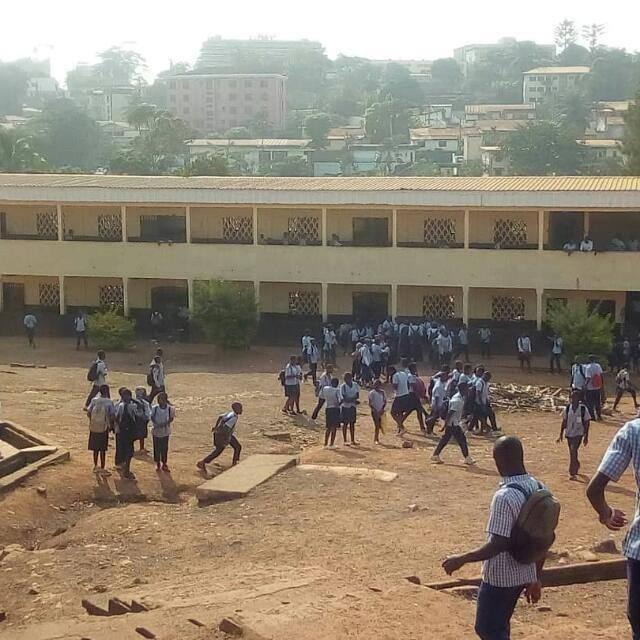 De la dépravation des mœurs en milieu scolaire camerounais