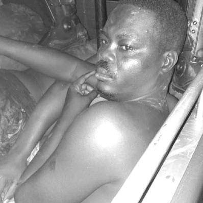 Mamadou Mota : En prison depuis bientôt 18 mois