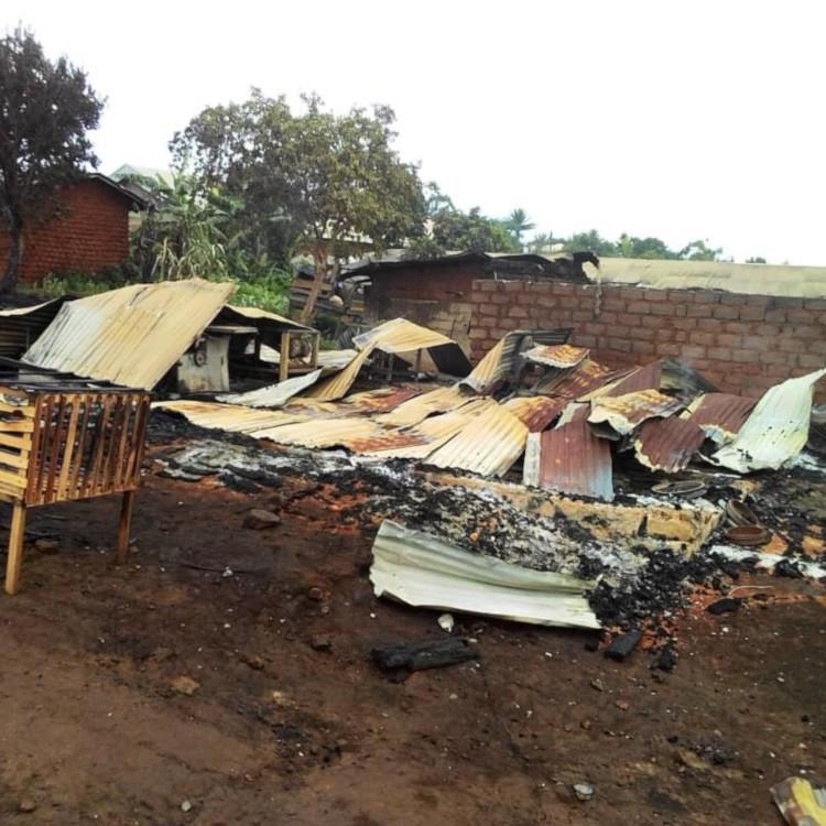 Mautu : Un autre massacre de civils dans le Sud-ouest ?