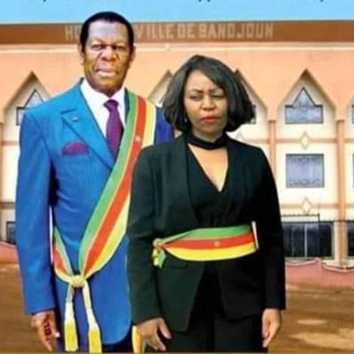 Mairie de Bandjoun: Maptue Fotso love sera finalement élue