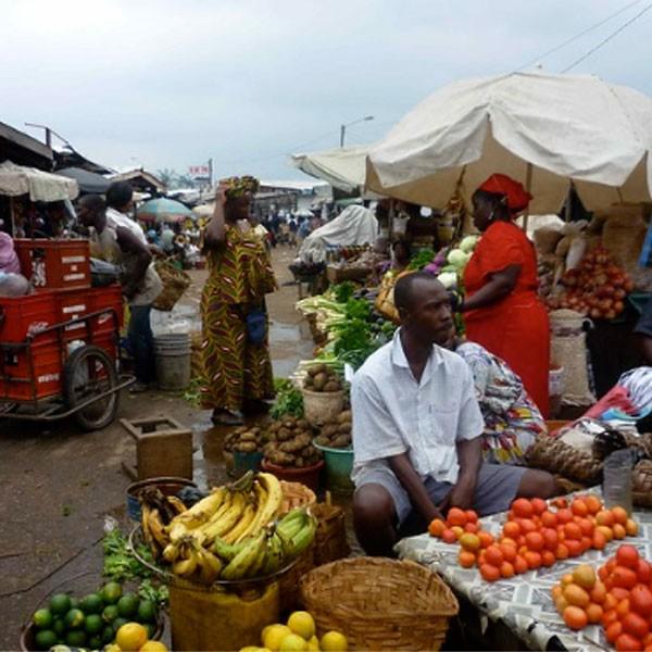Après-Covid-19 en Afrique : comment formaliser l'informel