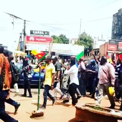 Yaoundé: Le Dr Apollinaire Oko'o du  Mrc libéré ce jour