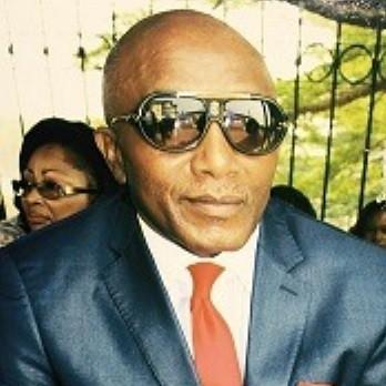Nécrologie: Ebenezer Nzonlia, un champion hors norme, n'est plus.