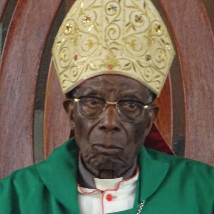 Nécrologie : Mgr Athanase Balla, évêque émérite de Bafia est mort