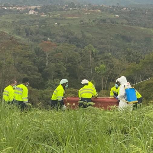 Pandémie: Un cas de décès suspect de Coronavirus à Banka