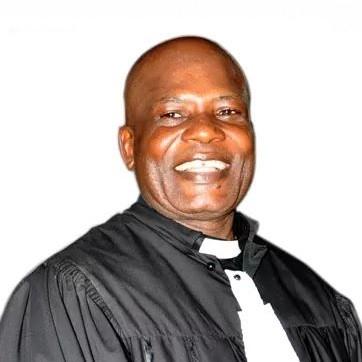 Le président de l'UEBC Ngaka Epoune est mort.