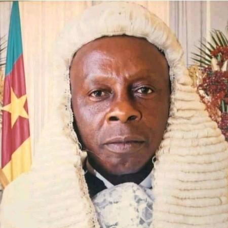 NECROLOGIE:  LA JUSTICE CAMEROUNAISE EN DEUIL