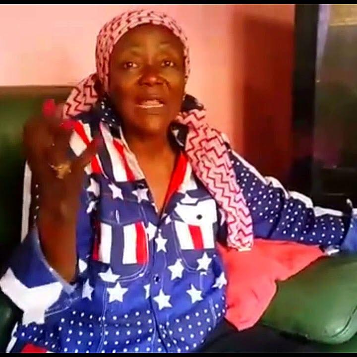 Nécrologie : Mama Nguéa est décédée aujourd'hui à Douala