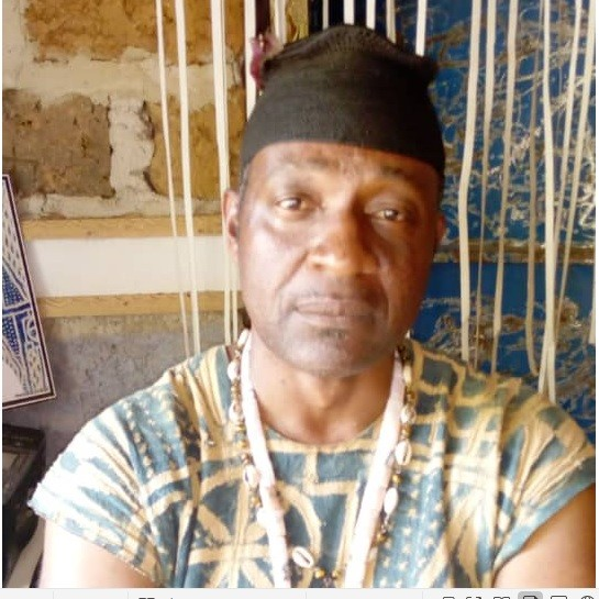 Sa Majesté Nguepnang Njomgang Arouna: «Le Sultan Roi des Bamoun est notre père adoptif»